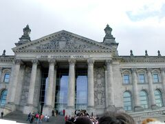 ベルリンの博物館とデパートなど