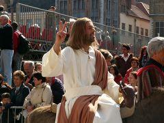 ◆Bruges◆ 春の祭典~聖血の行列~【PROCESSION DU SAINT-SANG】