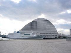 神戸メリケンパークオリエンタルホテル(シーフィルフロア)
