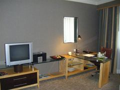 タイ バンコク The Westin Grande Sukhumvit Exective Suite に宿泊しました。