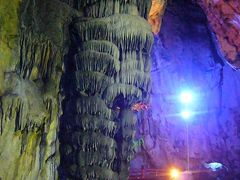 備中鍾乳穴「松村探検隊、岡山の洞窟を行く! その9」