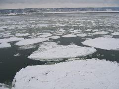 2008年2月網走・流氷ツアー(1)