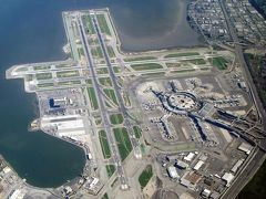 サンフランシスコ国際空港(SFO)案内 (2019年10月更新)