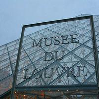 パリの美術館あるき