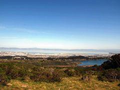 Bay Area Backroads (2) サンフランシスコ湾発見地点 ハイキング