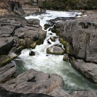 ひとり旅 [242] 九州縦断2200Kmの車旅【18】 <曽木の滝>鹿児島県大口市