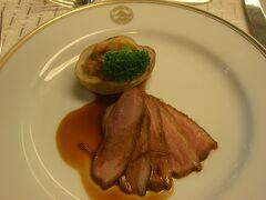 最高の午餐。富士屋ホテルにて。