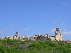 EUROどさ周り・世界遺産その5・6 マルタの巨石神殿群・ハル-サフリエニの地下墳墓