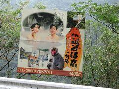 私の温泉宿100選~ホテル祖谷温泉(徳島県)