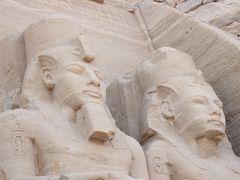 2007-2008 年末年始 エジプト旅行記5