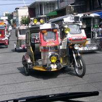 初フィリピン6日間