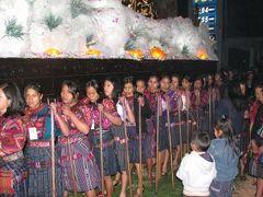 グアテマラの旅(3)・・チチカステナンゴとアティトラン湖の村々、グアテマラ・シティを訪ねて