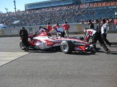2007 HONDAレーシングファン感謝祭