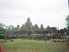 カンボジア&ベトナム旅行(1) アンコール遺跡&シェムリアップ