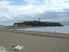 江ノ島・鎌倉ポタリング~風の中で