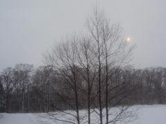 雪国の旅 ~春の北海道~  前半