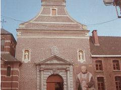 プラハ+オランダ・ベルギー周遊の旅 ハッセルト