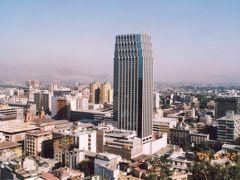 『Chile』 -Around The World Trip- Dec 2004