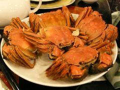 香港旅気分(蟹&鍋パーティー2007編)