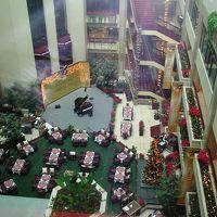 2002暮、台湾旅行記2(8):12月13日(4)台北・士林夜市、華西街夜市