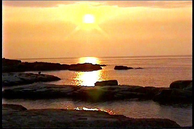 7月20日お昼からの出発で、日本海の夕景に会いに行きました。<br /><br /><温泉津温泉>