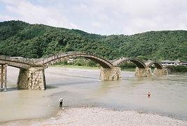 広島と錦帯橋・3