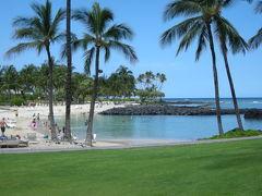 ハワイ島&オアフ島