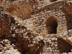 2008 ヨルダンの旅 (2) ~王の道 ネボ山・マダバ・カラク