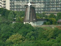 日本の旅 関西を歩く 「花の万博」跡の鶴見緑地公園