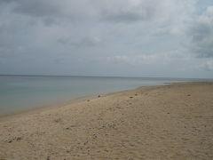 初めての石垣島 3日目 ~米原ビーチでシュノーケル