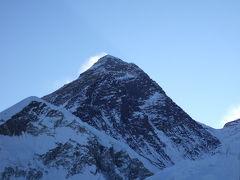 ネパール滞在記*カラパタール・トレッキング~エヴェレストB.C.+カラパタール編~*