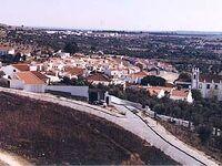 熟年夫婦の珍道中 <Arraiolos > Portugal