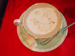 ★バリスタチャンピオンのcoffee店を探して‥★