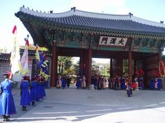 韓国旅行 何回目?