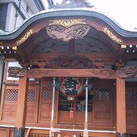 旅記録日帰り編2008 東京〔04-入谷編〕