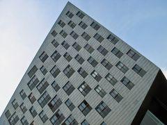 Amsterdam 2008 「モダン建築-?」