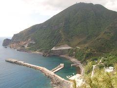 トカラ列島、十島村 悪石島 旅行記
