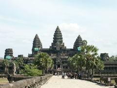 タイ、カンボジア~ベンメリアをめざして