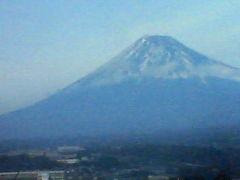 静岡にて~おでんの街