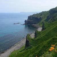 2008.6 北のRailway story  北海道フリーパスで巡る初夏・旬花 ◆積丹 倶知安 南小樽