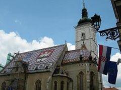 クロアチア人の友達と行くザグレブ観光