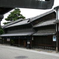 名古屋◆街ある記 旧東海道・絞りの有松 1/2