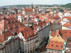 29ユーロでスロベニアからチェコへ!!