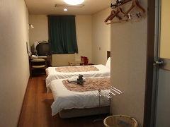 01ドーミーイン新大阪センイシティーを探検する(ドーミーめぐり2008その1)