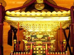 佐原の大祭-3 八坂神社と諏訪神社 ☆誇り高い文化財と忠敬遺産