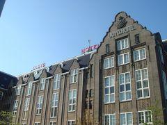 Amsterdam 2008 「Lloyd Hotel」
