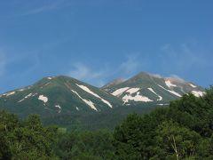 梅雨時の信州(3) 乗鞍岳 ~2008年7月~