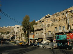 ペトラ遺跡・死海とアラビアのロレンスの舞台 ヨルダンの旅その13~サルト