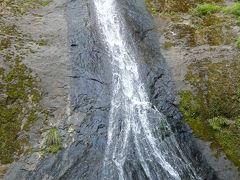 福井の滝紀行◆『柳の滝』の3つの滝(福井県越前市)