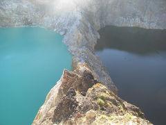 Indonesia★Bali&NusaTenggara★フローレス島(3)